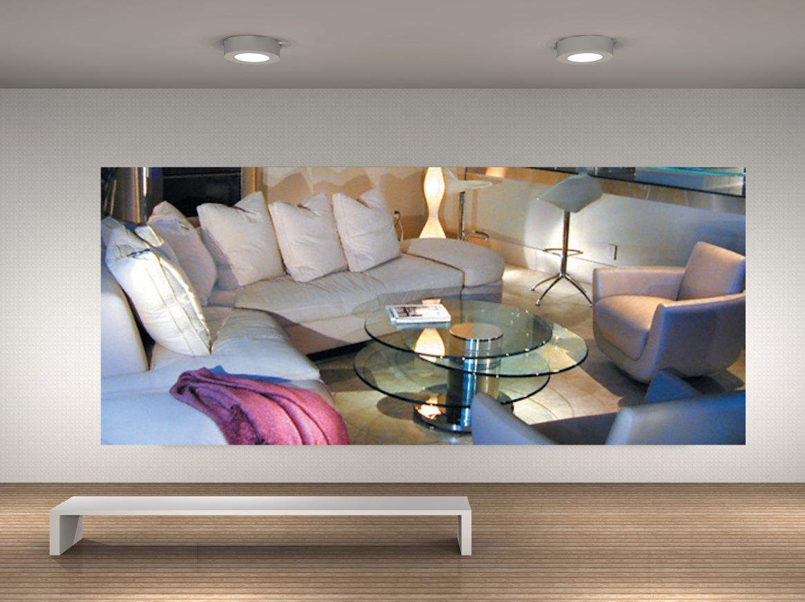 Custom Interiors by Sustainable Living Design by Rowland Jefferies