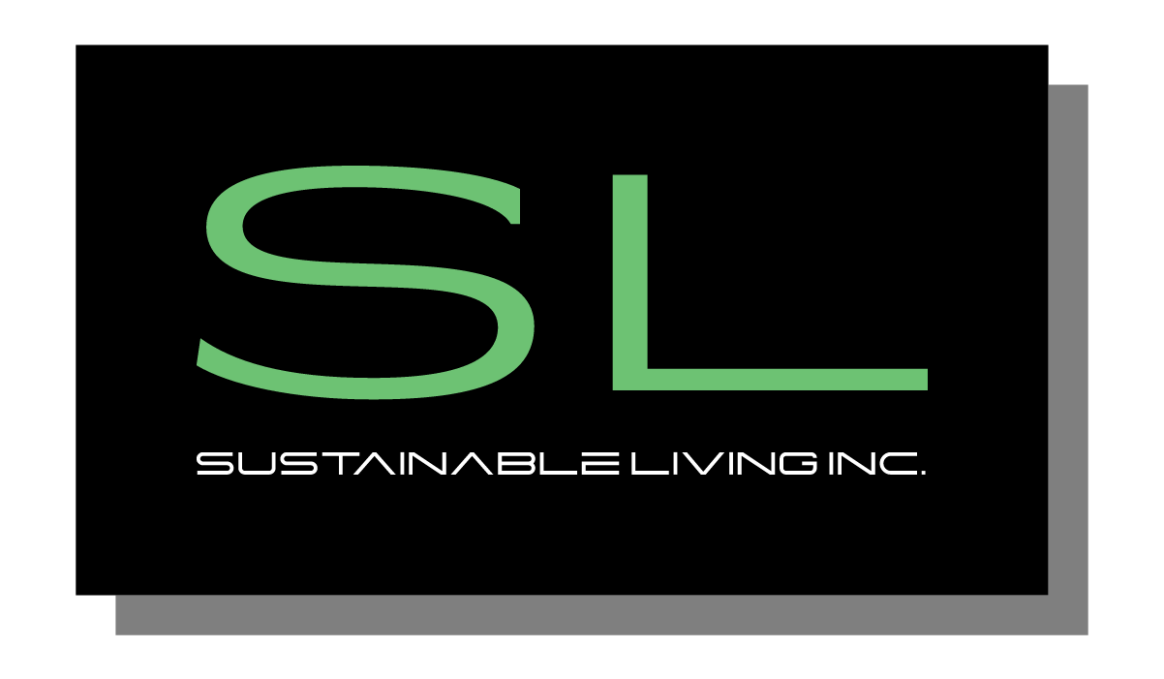 Sustainable Living Inc.Logo